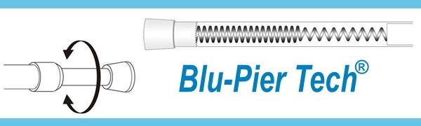 Blu-Pier Tech
