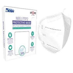 La Forte N95 Masks