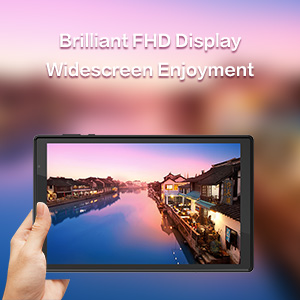 FHD IPS android tablet