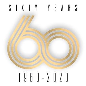 Sidi 60 Years