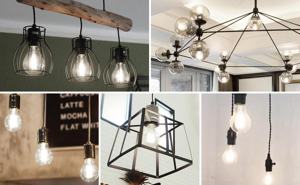 wide application chandelier