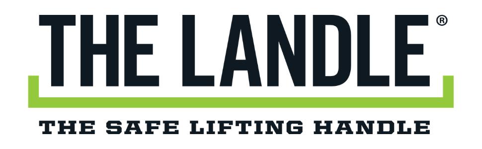 The Landle Lifting Handle