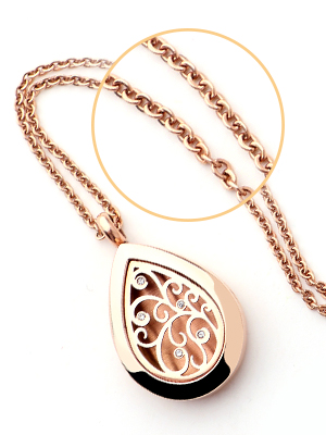 aroma necklace for women