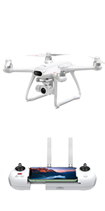 Potensic Dreamer 4K drone