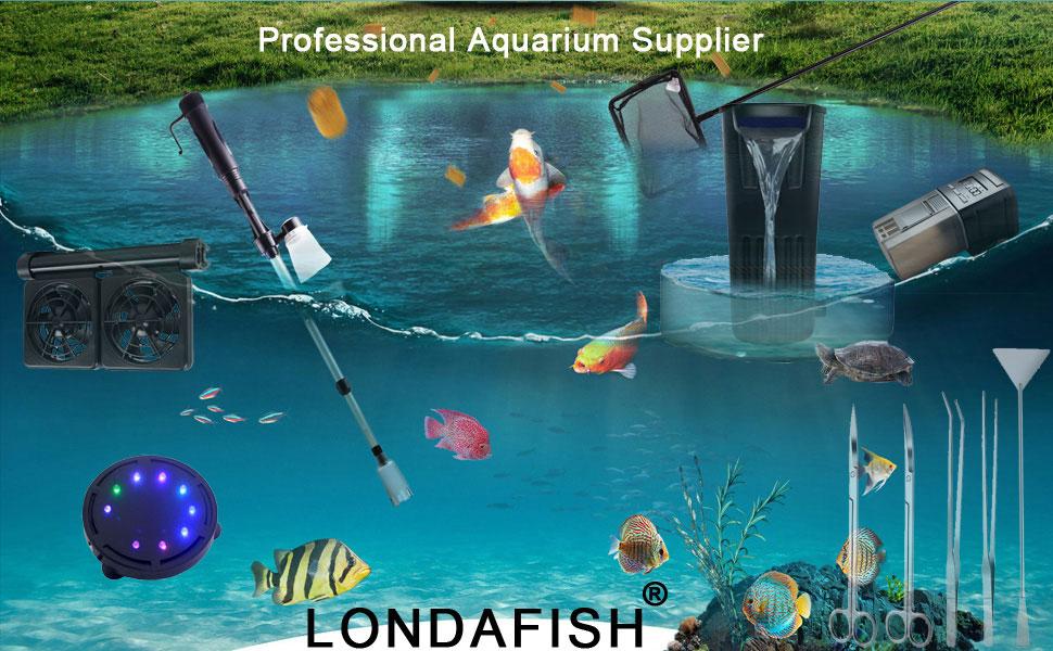 londafish
