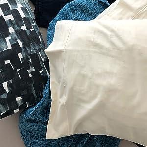 Natural Pillow case