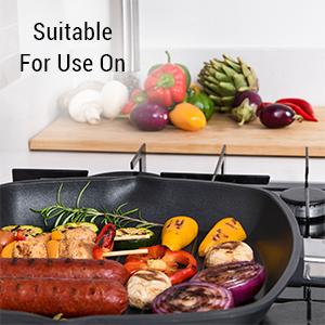 grill pan nonstick