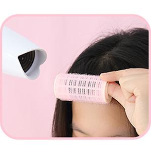 Bangs roll Air Bang Curlers Hair Rollers Hair Styling Tools Hair Curlers
