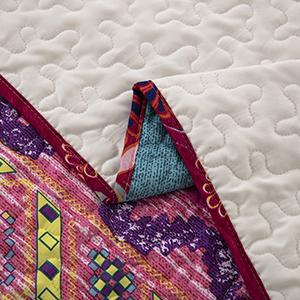 Bohemian Bedspread