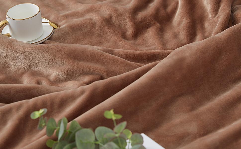 manta electrica térmica grande cama sofa temporizador espalda pequena jata mvpower