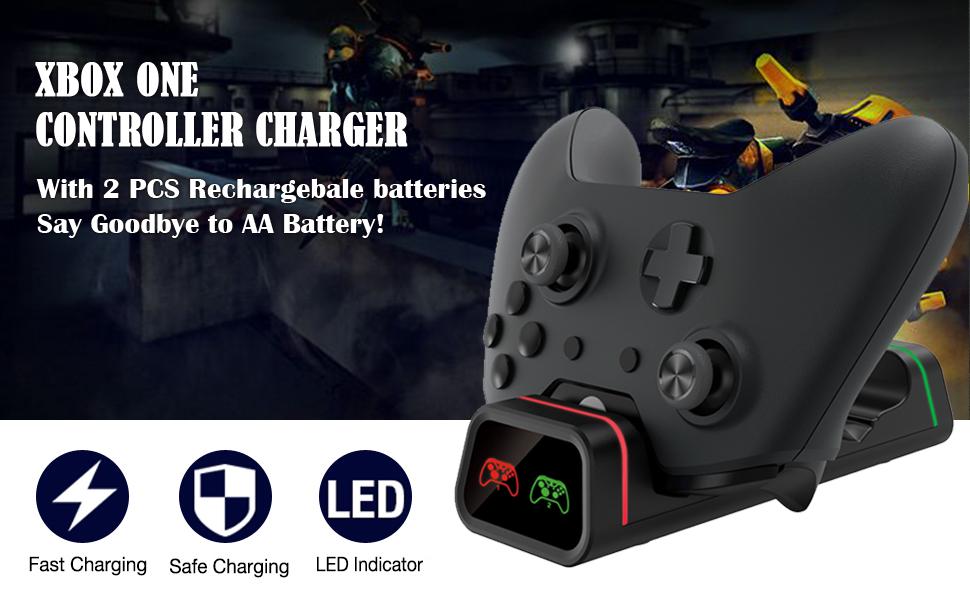 xbox one charger