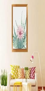 DIY 5D Diamond Painting by Number Kits - Cross Stitch Full Drill Crystal Rhinestone Embroidery Art