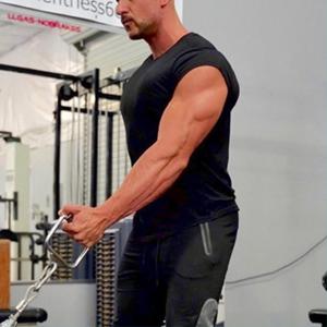 fitness tee