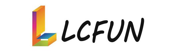 LCFUN LOGO