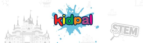 kidpal toys