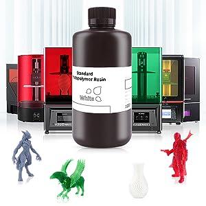 405nm standard resin