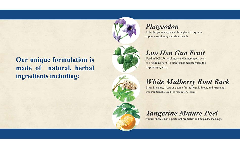ridgecrest herbals platycodon luo han guo mulberry