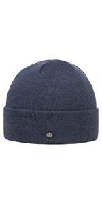 lierys fine merino knit hat knitted winter wool