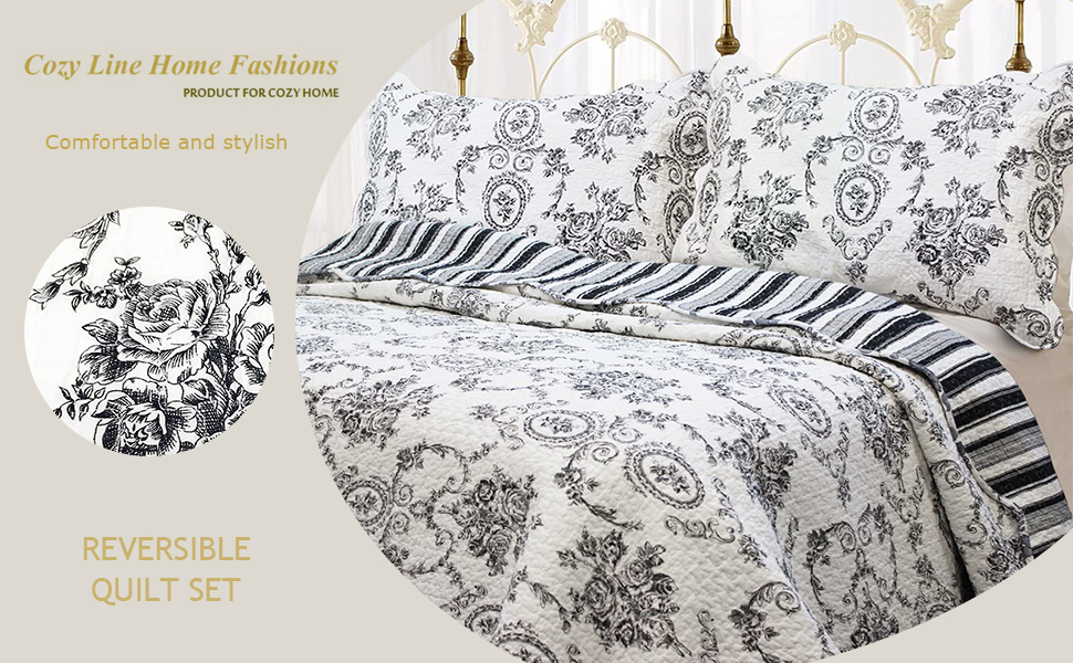 Cozy Line Home Fashions is a well established manufacturer and distributor of home textile products.