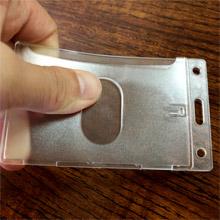 Durable ID Holder