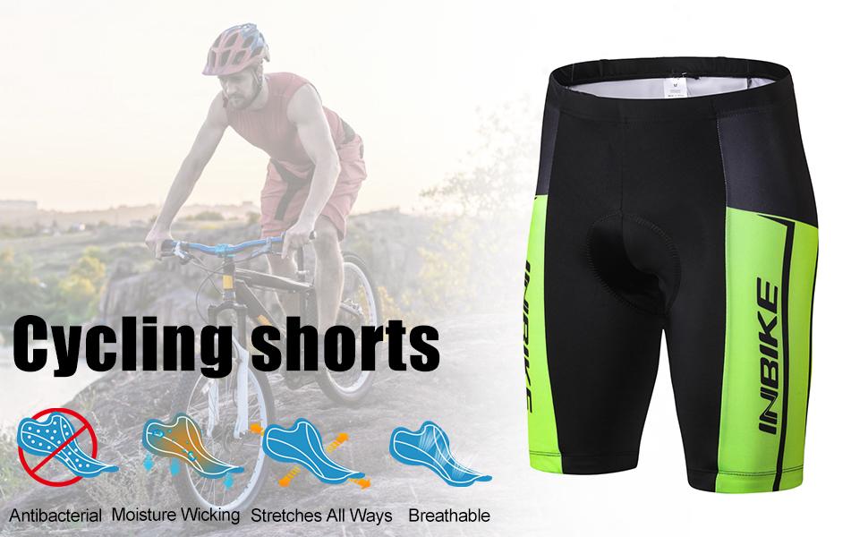 Cartel 短裤