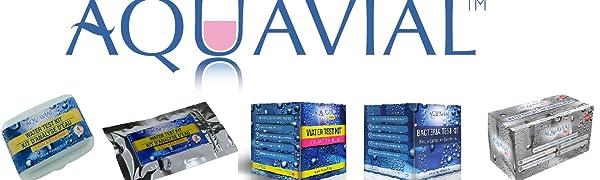 AquaVial Products