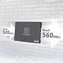 High speed. Time-saving. Create without waiting