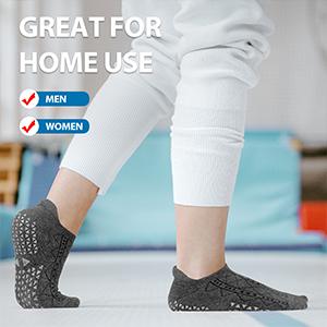 Unisex Non Slip Yoga Socks