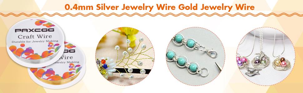 Jewelry Making Wire