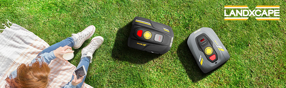 akku mähroboter rasenroboter rasenmäher roboter rasenmähroboter worx landroid gardena yardforce 20V