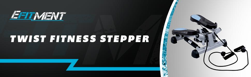 stair stepper