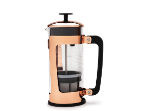 Glass//Stainless Steel 18 Ounce ESPRO P5 French press