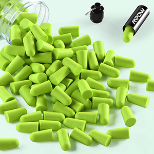 earplugs ear plugs for sleeping foam earplugs ear plugs noise reduction shooting ear plugs ear care