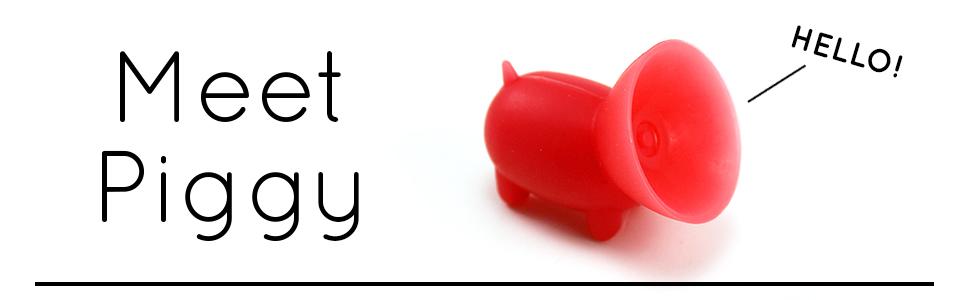 #Piggy
