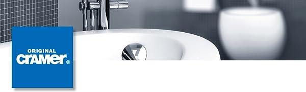 Originele Cramer – de experts voor sanitaire oppervlakken