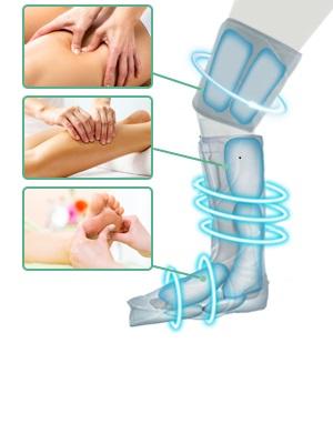 Comment massage