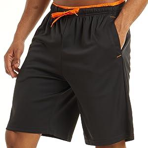 mens mesh shorts with pockets athletic shorts summer shorts for men athletic shorts