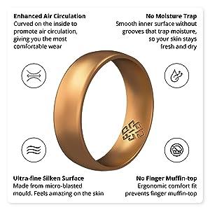 ring benefits