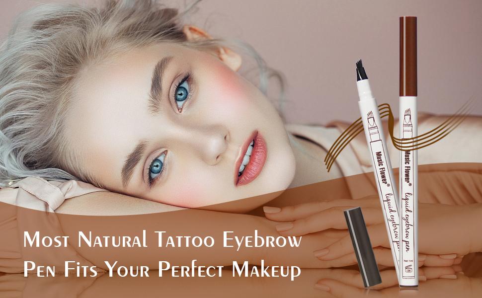tattoo eyebrow pen