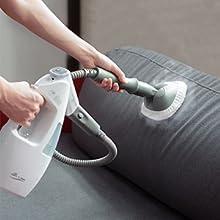 sofa steam cleaner