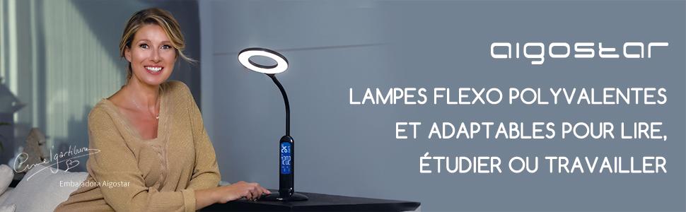 lampe de bureau pour lire