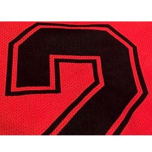 Oso Athletics Number