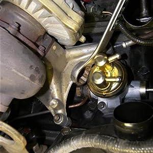 Amazon Com F4tz9350a Powerstroke Diesel Fuel Lift Pump 1824415c91 For 1994 1997 Fo Rd Powerstroke 7 3l F250 F350 F59 E350 F6tz 9350 A Automotive