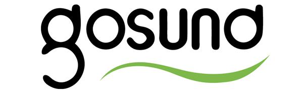 gosund, logo, smart product