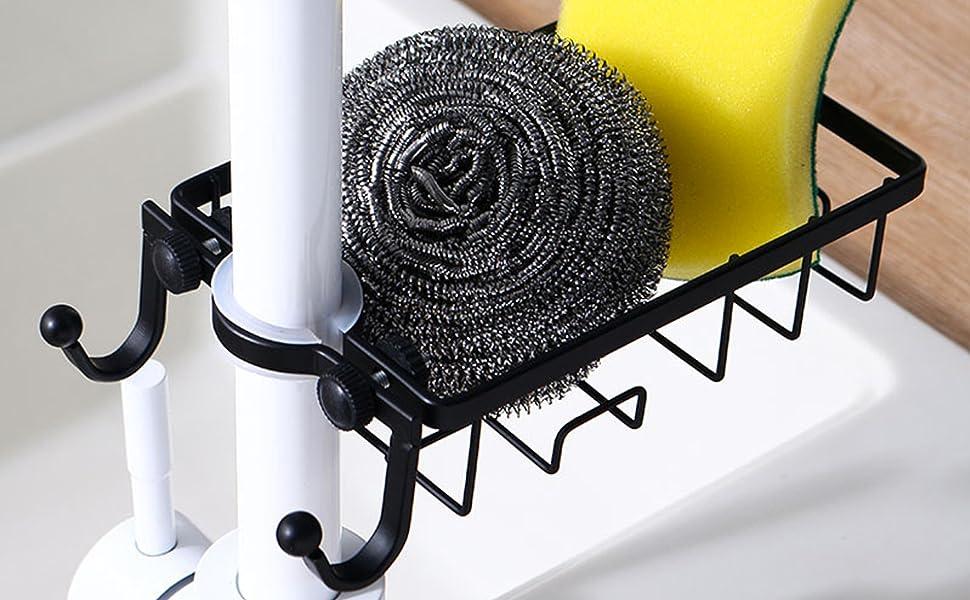Faucet Rack Hanging Holder dish