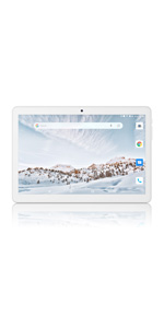 32G tablet silver