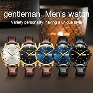 many style men watches