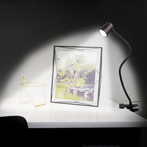 clip on led light