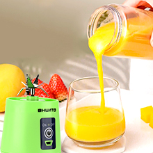 Fruit Mixing Machine