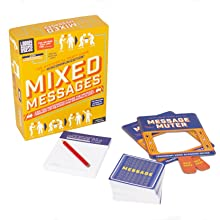 mixed messages game
